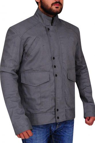 Christian Stylish Jacket