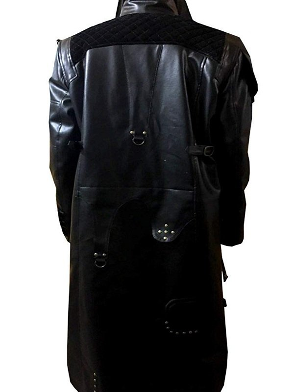 Michael Rooker Guardians of The Galaxy Yondu Udonta Coat