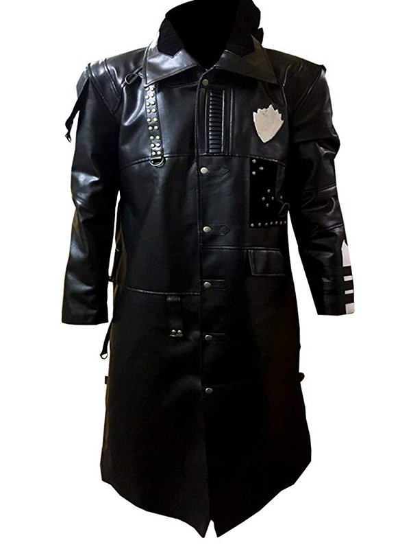 Michael Rooker Guardians of The Galaxy Yondu Trench Coat