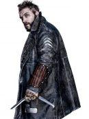 Suicide Squad Captain Boomerang Stylish Coat
