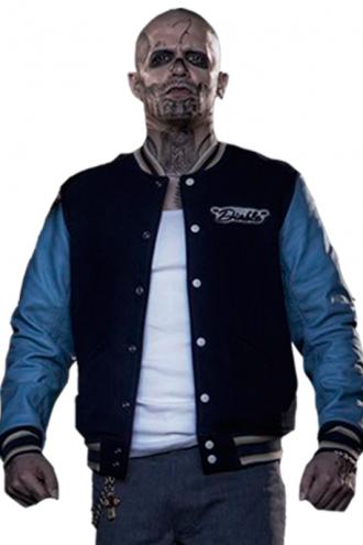 El Diablo Varisty Jacket