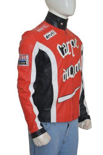 Torque Carpe Diem Motorcycle Jacket