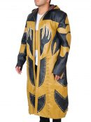 Goldust Costume Coat
