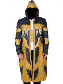WWE Goldust Leather Coat For Halloween