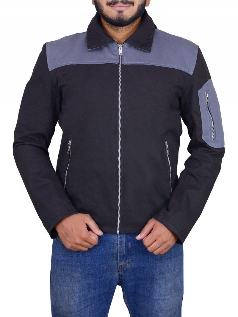 Vin Diesel xXx 3 Cotton Jacket