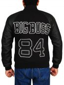 Diamond Dogs Big Boss Varsity Jacket