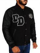 Diamond Dogs Big Boss Letterman Jacket