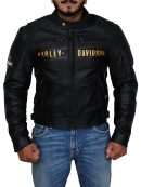 Harley Davidson Men's Passing Jacket