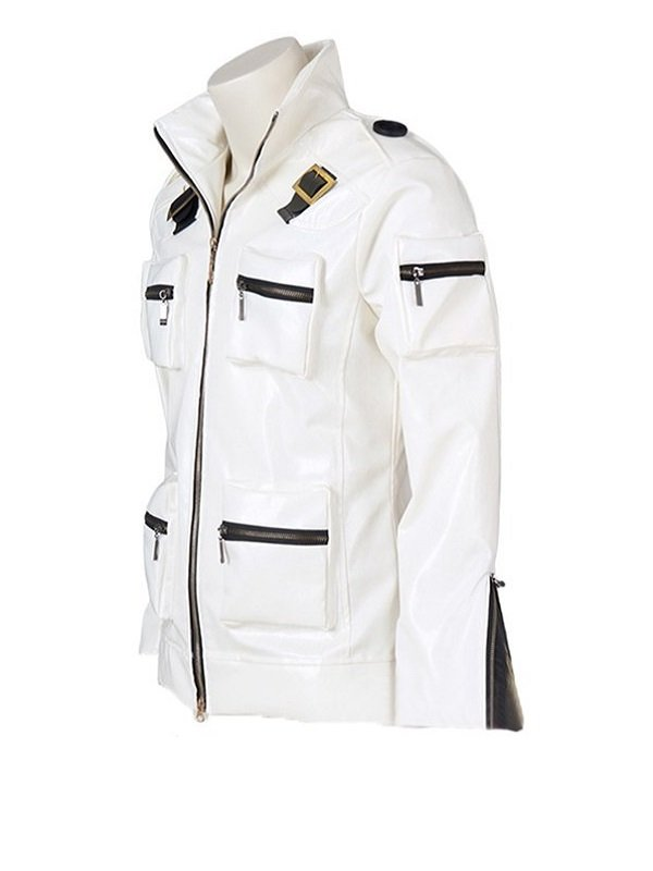 Kyo Kusanagi King of Fighters XIV Cosplay Jacket