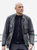 Mark Strong Brothers Grimsby Jacket