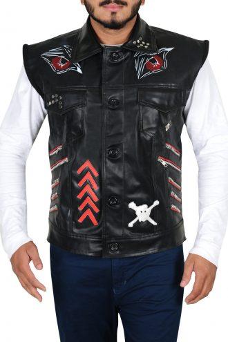 Baron Corbin Classic Design Vest