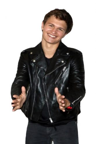 Ansel-Elgort-Motorcycle-Jacket