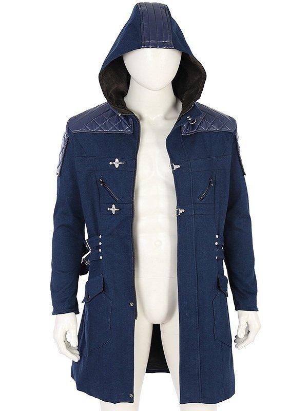 Nero Devil May Cry 5 Coat