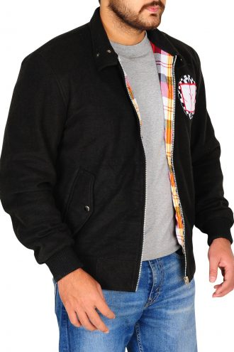 Sami Zayn Elegant Jacket