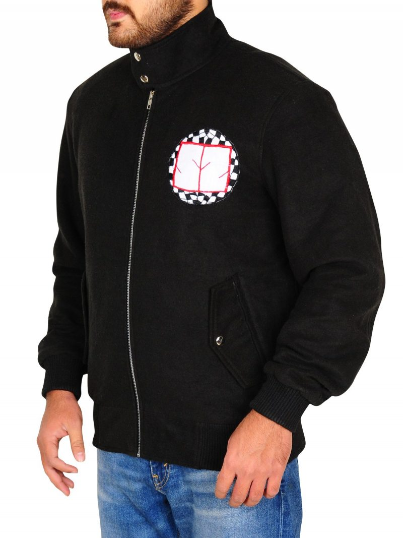 WWE Sami Zayn Stylish Jacket