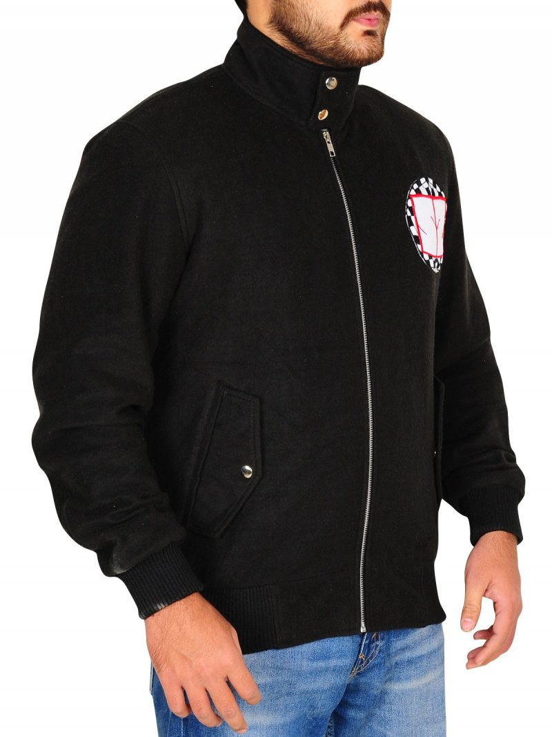 Sami Zayn Stylish Jacket