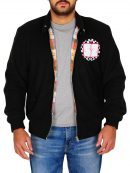 WWE Superstar Sami Zayn Jacket