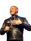 Vin-Diesel-xXx-3-Movie-Premiere-Crocodile-Black-Leather-Jacket