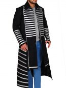 Michael Gregory Mizanin Design Coat