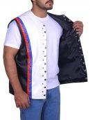 WWE A.J. Styles Vest