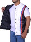 A.J. Styles Hoodie Vest