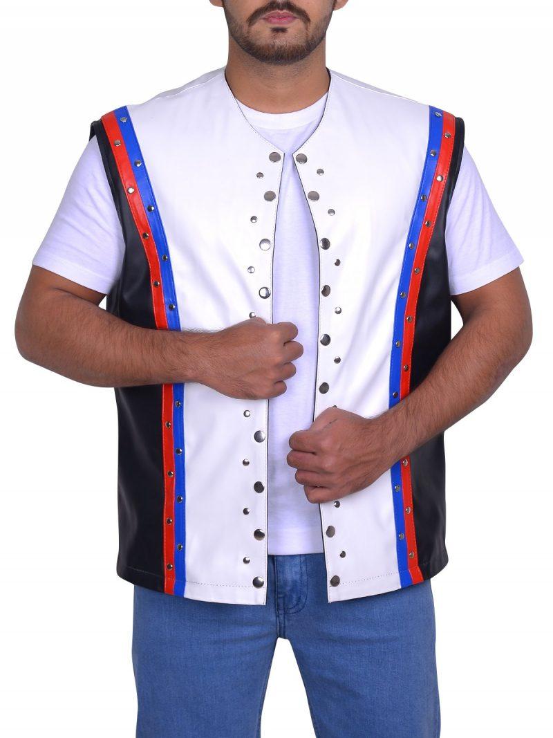 A.J. Styles Stylish Vest