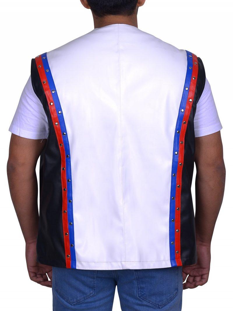 A.J. Styles Vest