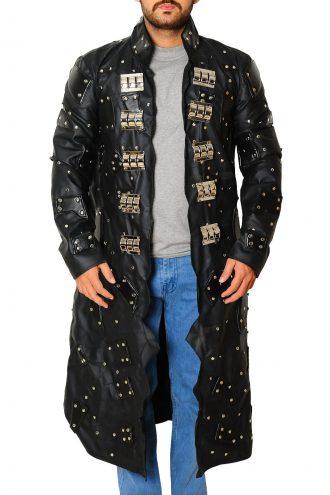 WWE Edge Elegant Coat