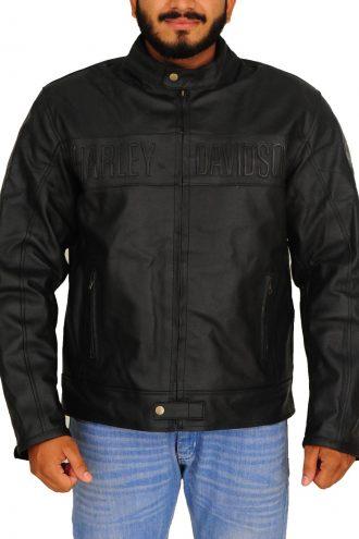 David Michael Bautista Biker Jacket