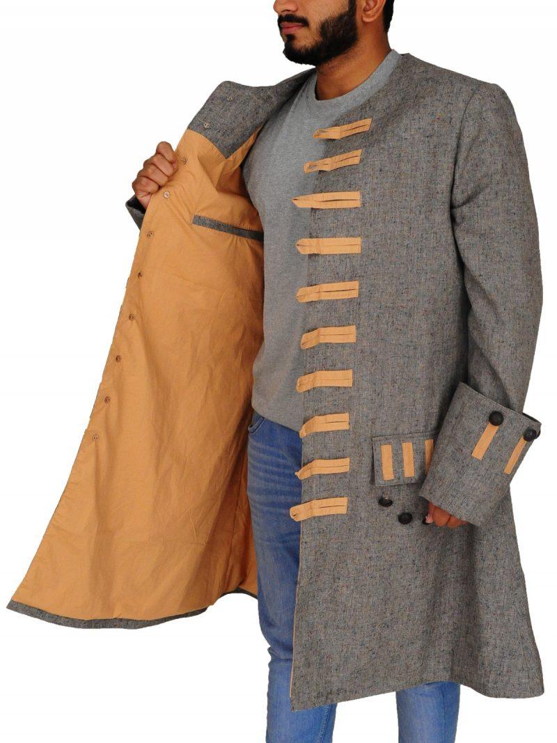 Captain Jack Sparrow Coat