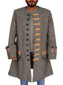 Captain Jack Sparrow Cosplay Coat