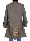 Jack Sparrow Costume Coat For Halloween