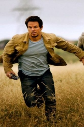 Mark Wahlberg Transformers Age of Extinction Jacket