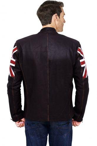 Cafe Racer, stylish jacket