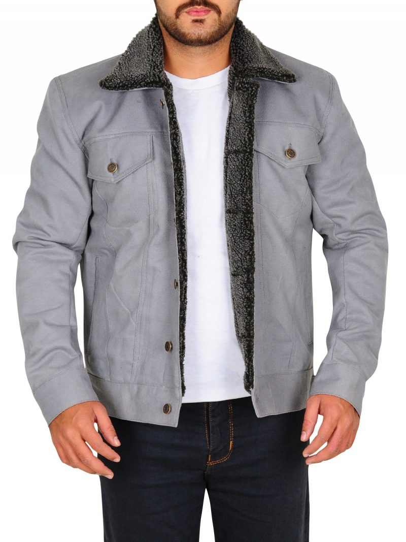TV Series Riverdale Cole Sprouse Steet Style Jacket
