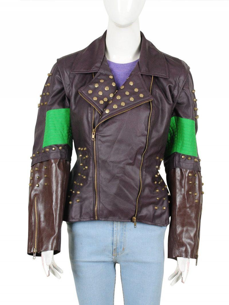 Dove Cameron Stylish Jacket