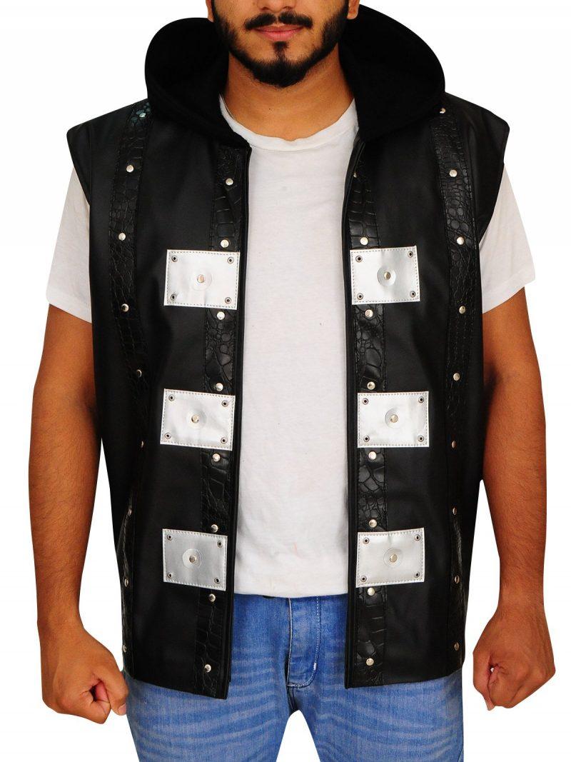 WWE The Phenomenal AJ Styles Vest