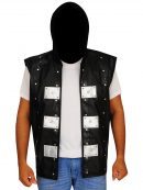 The Phenomenal AJ Styles Black Vest