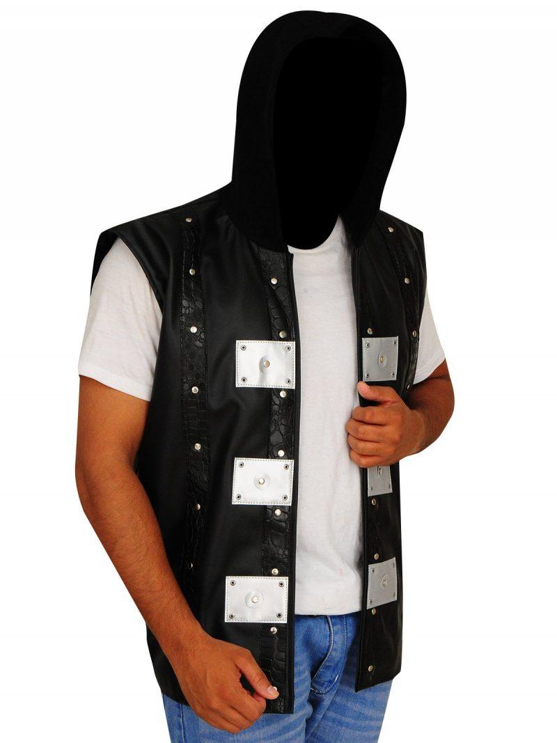 TNA AJ Styles Phenomenal Vest