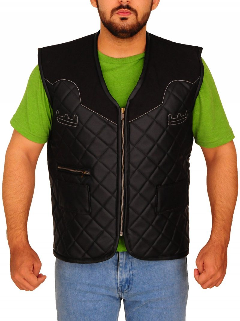 Joseph Seed Far Cry 5 Costume Vest