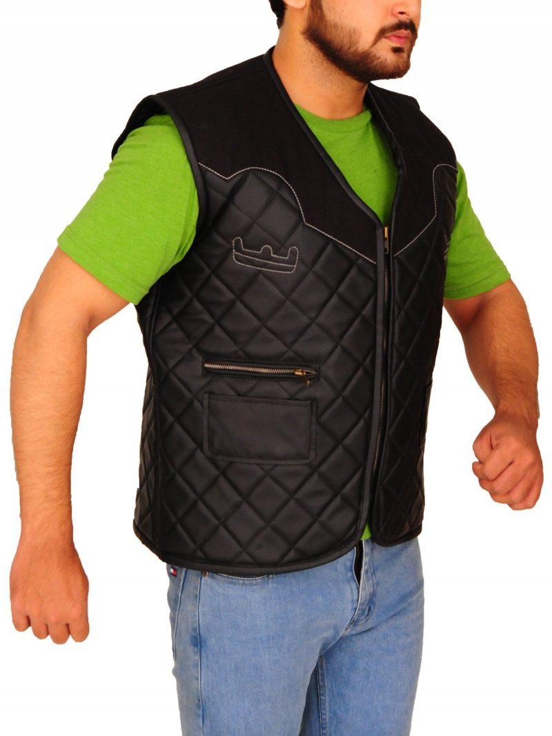 Joseph Seed Far Cry 5 Vest