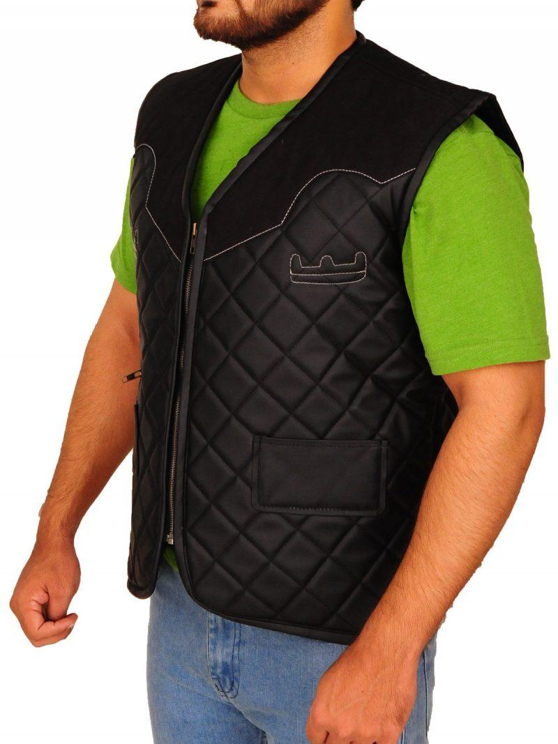 Joseph Seed Far Cry 5 Cosplay Vest
