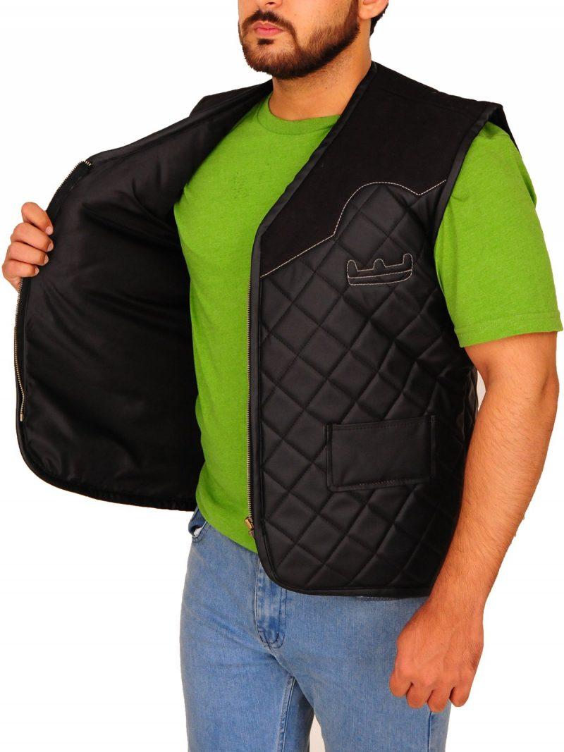 Joseph Seed Vest