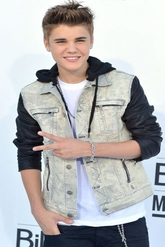 Justin Bieber Stylish Hoodie Jacket