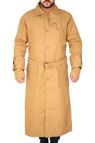 Blade Runner Long Trench Coat
