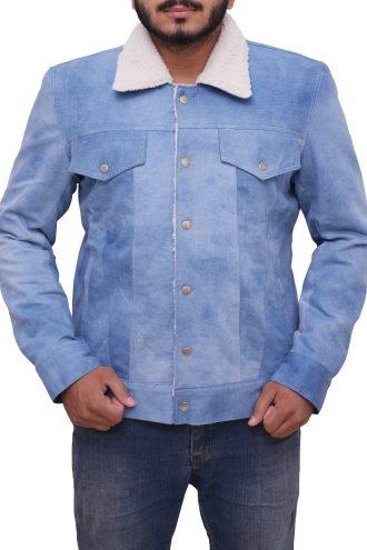 Kevin Garvey Sr The Leftovers Jacket