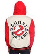 Ghostbusters Stylish Varsity Jacket