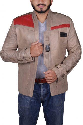 Star Wars The Force Awakens Jacket