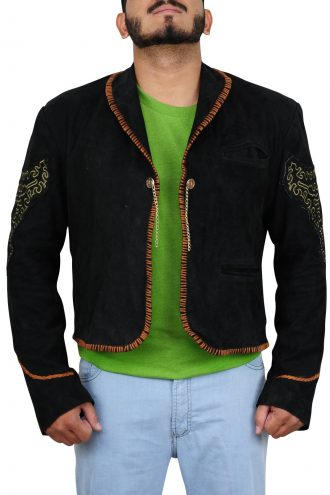 El Mariachi Stylish Coat Jacket