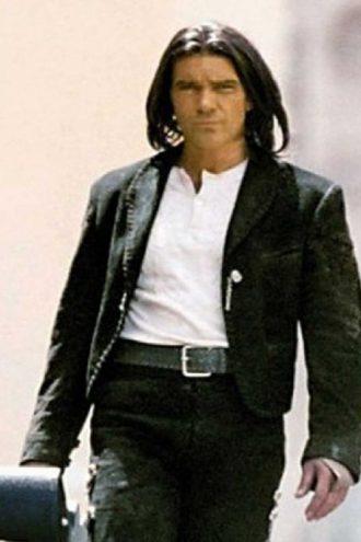 Antonio Banderas Once Upon a Time in Mexico Scorpio Jacket